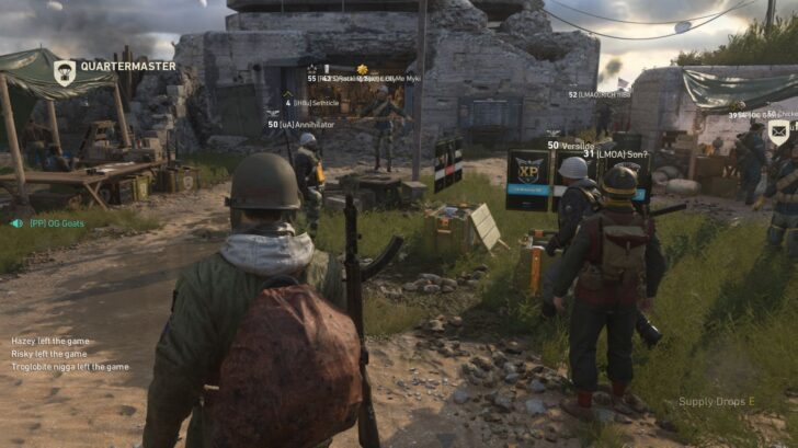 New Battlefield game revealed, will not feature single