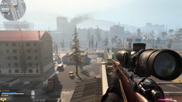 Call of Duty - Incredible Graphical Evolution shown in
